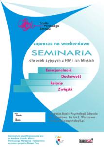 Seminarium Emocjonalność 2016