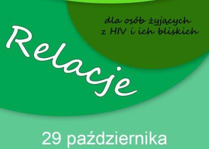 Seminaria dla osób żyjących z HIV