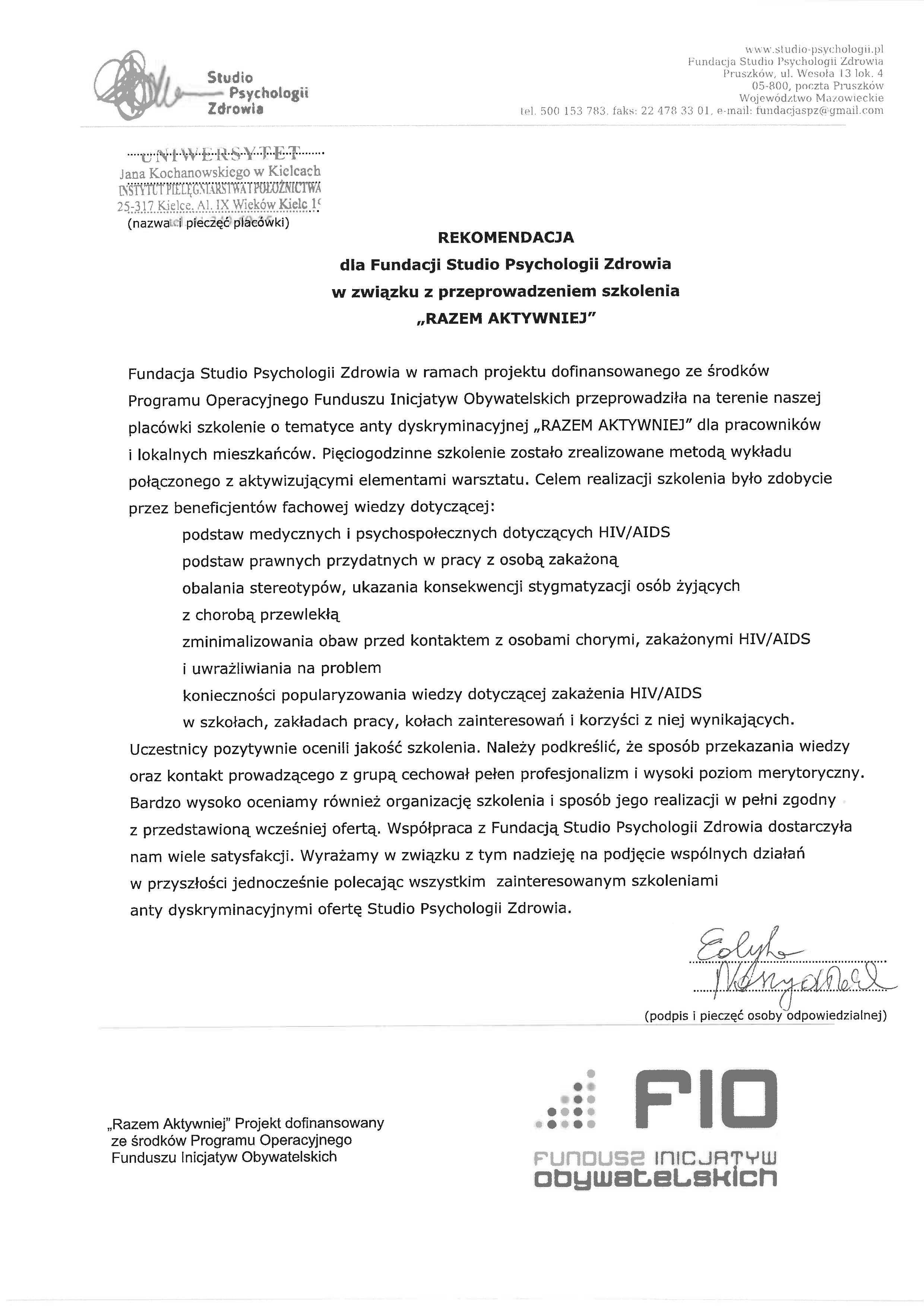 Uniwersytet Jana Kochanowskiego w Kielcach-1