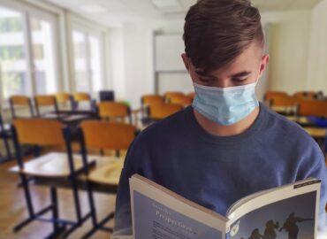 Nauczyciel i wychowawca w czasach pandemii – edycja 2021
